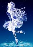 銀河の妖精