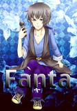 ファンタさん(歌い手)サムネ描いたー