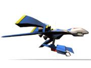 戦術戦斗機 エンディミオン FRS Mk-2