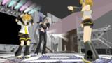 リンちゃんのロボダンス