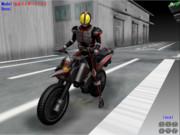 ファイズとオートバジン