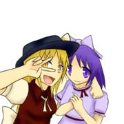ユキ&マイ