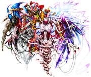 Chimera Queen〜vulgar〜
