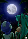 【ニコニコRPG】…お月様が綺麗ですね