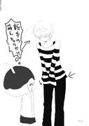 【微腐向け】新手の萌えキャラ【フラベル】