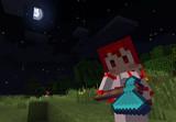 【Minecraft】littleVocalで呪音キク【littleMaidMob】