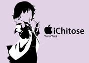 iPod風千歳