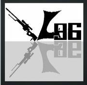 COD:BO emblem L96