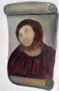 フレスコ画修復のもと