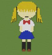 [Minecraft]タダクニの妹ー!!