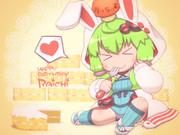 ケーキ×16