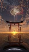 【天国の門】