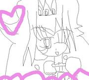 スマブラ・ピーチ姫