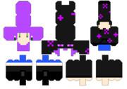 【Minecraft×ペパクラ】エンダーパーカーVER3