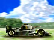 設計班「最高速戦車を設計しました!」 戦車長「!!!!」