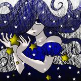 星が舞う世界で