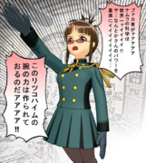 【MMD】ナムコの科学は世界一イイイ!!!【ジョジョm@s】