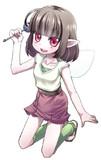 DQ10:エルフ♀
