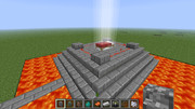 生贄の祭壇