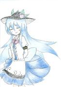 てんこ(2012/8/23)
