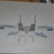 F-15C サイファー