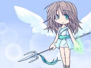 海女かける翼