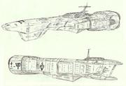 特務艇凱天(回天)「自作艦」