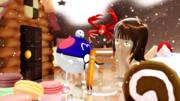 お菓子の国のトッポさん【#トッポさんペロペロ選手権】