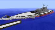 戦利潜水艦 伊507  (N式潜無し)