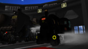 MMD B20形蒸気機関車 配布開始