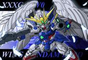 【160】ウイングガンダムゼロ(EW版)
