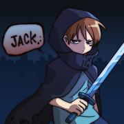 ジャックさんかいてみた