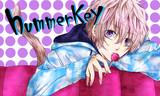 歌い手描いてみた【hummerkey】