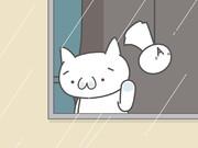 憂鬱な雨(´・ω・`)