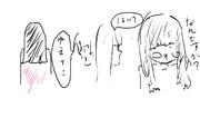 小ガキ生が落ガキ描いたど〜!!2