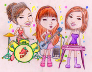 Chili's Girls
