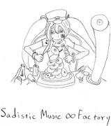 Sadistic Music ∞ Factory