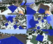 【Minecraft】1.3.2のチャンクバグがヤバい件について
