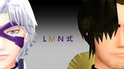 LMN式黒田官兵衛さんが配布されたと聞いて(*゚∀゚*)