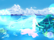 【Fata Morgana】-蜃気楼-