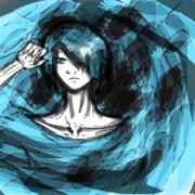 みーちゃん blue