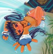 輝砂 ~Pool Side Belly~