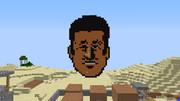 【Minecraft】ウィンク尾崎先生
