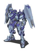 XD-10ベース パワーローダー