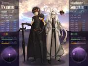 上条さんと一方さんがMMORPGをやってたら・・・