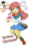 テテノ・トリガー【クロノ・トリガー】