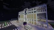 【Minecraft】礼幌駅の取り壊し決定