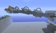 【minecraft】ウルトラザウルス【ZOIDS】