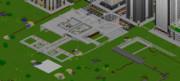 【Minecraft】新、礼幌駅 建設過程1