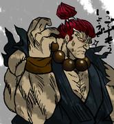 腕相撲にめっぽう弱い自分が嫌